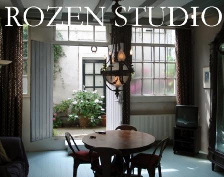Jordaan Luxury Studio photo 26829