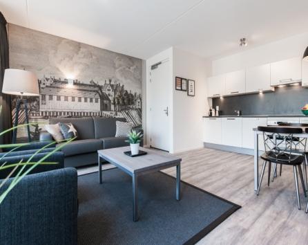 Yays Bickersgracht Concierged Boutique Apartments 3A photo 47578