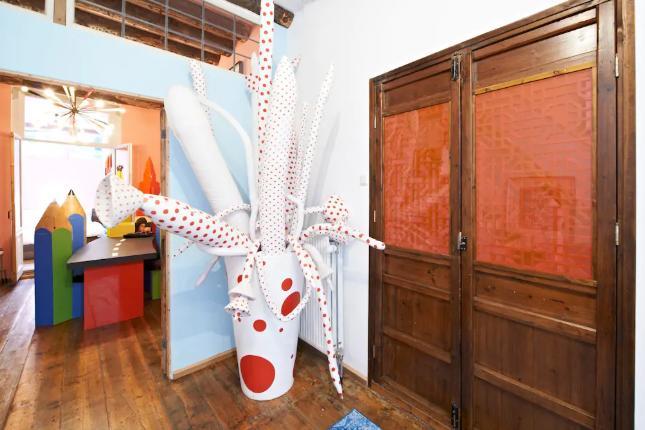 Apartment Three designer rooms in Trendy Pijp photo 170077