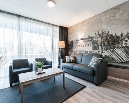 Yays Bickersgracht Concierged Boutique Apartments 1A photo 47720