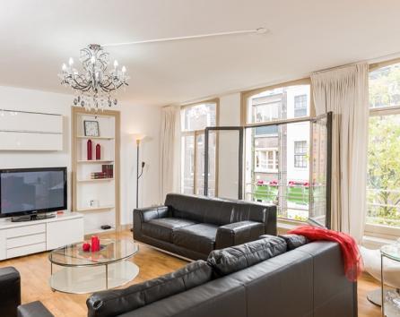 Centre City Apartment photo 34279