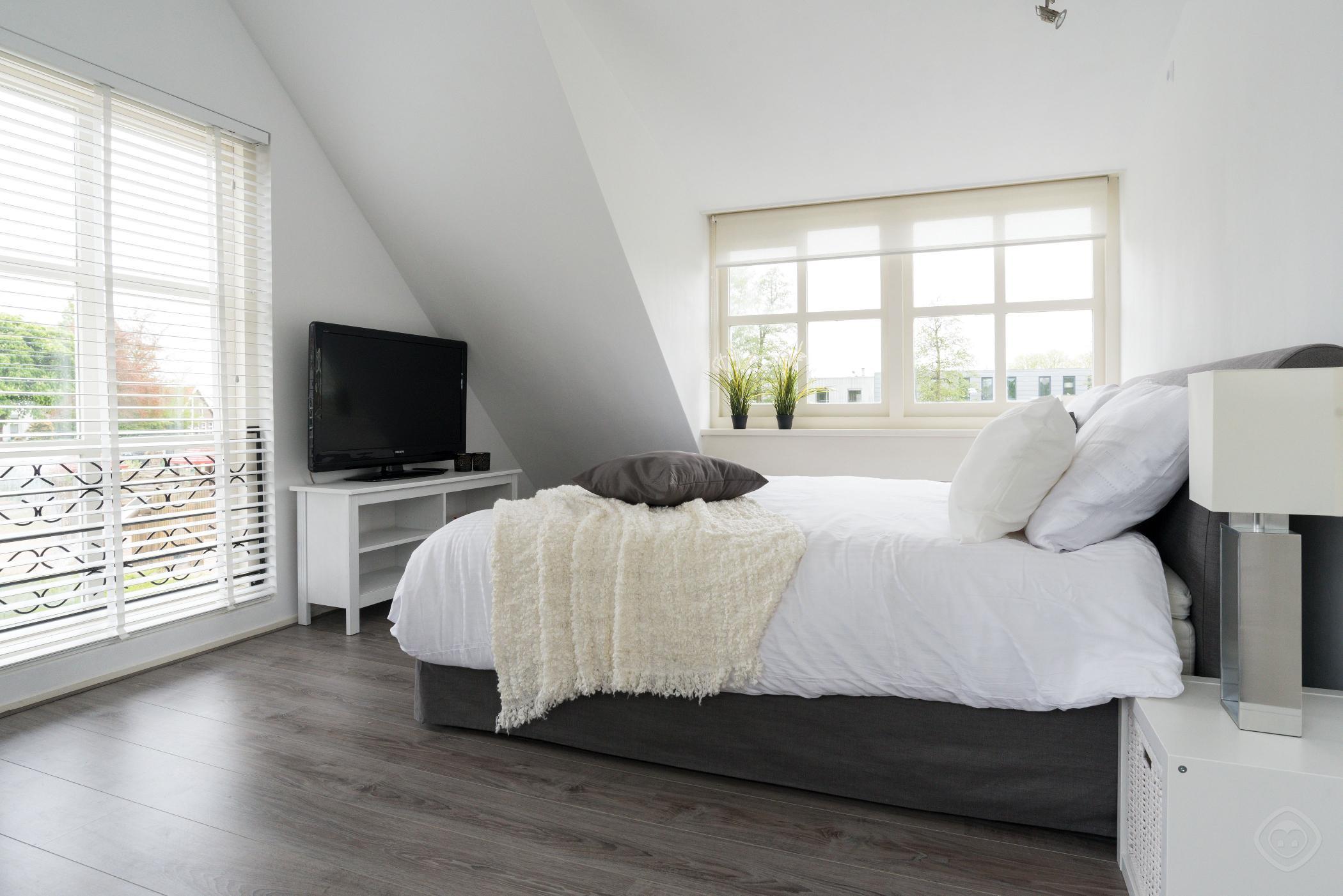 Idyllic Sloten apartment Amsterdam photo 31815804