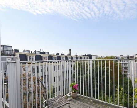 Cosy appartment with large roof terrace photo 34219