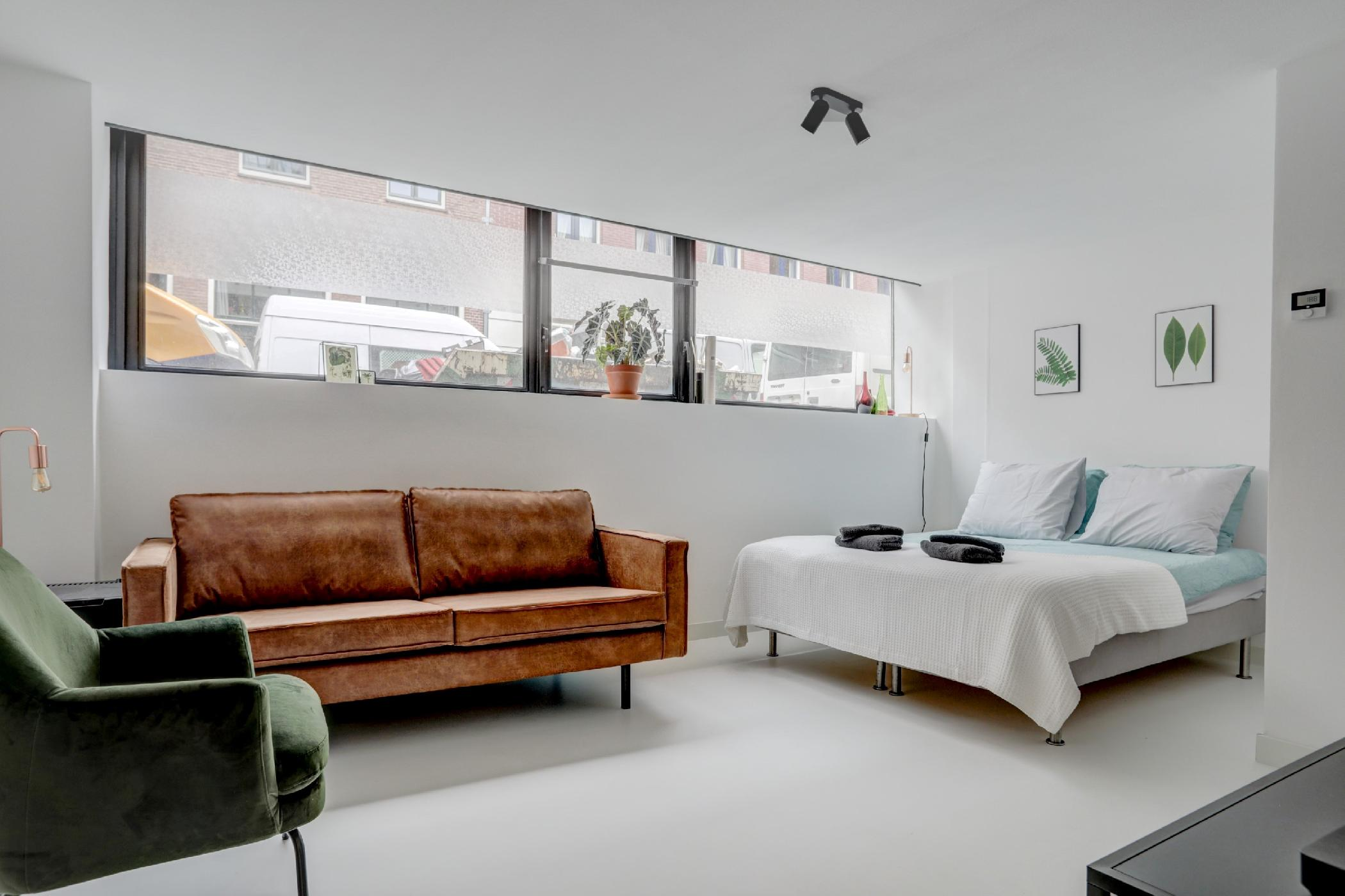 Urbanstay apartment Amsterdam photo 31815890