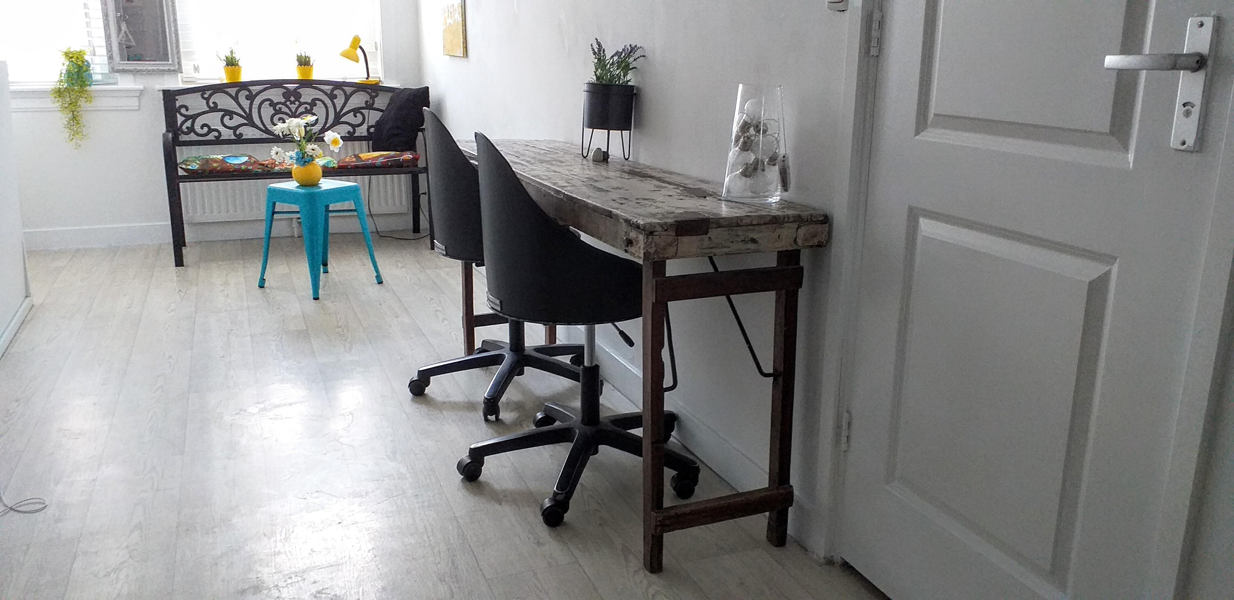 Apartment Clean 4 guest studio 2 KM  from Anne Frank house  3 KM from Dam Square photo 23229755
