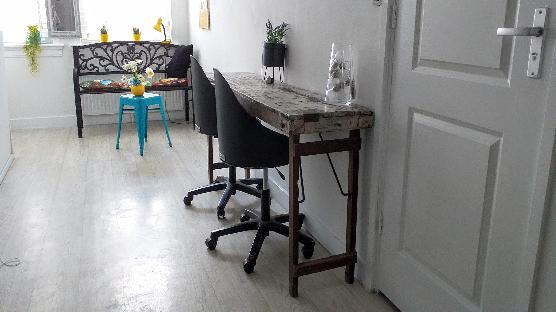 Clean 4 guest studio 2 KM. from Anne Frank house/ 3 KM from Dam Square