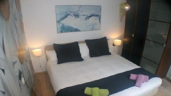 Comfy Apartment Eastern Docklands