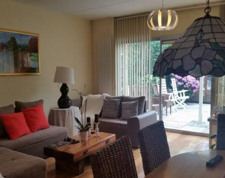 2 ROOMS WITH FREE PARKING photo 33629