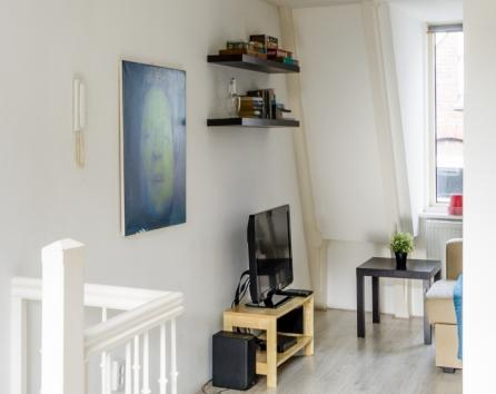Leidseplein 2 bedroom apartment for max 2 guests! photo 31010