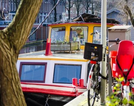 Houseboat Shanti photo 35992