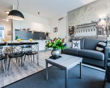Yays Bickersgracht Concierged Boutique Apartments 1C photo 47677