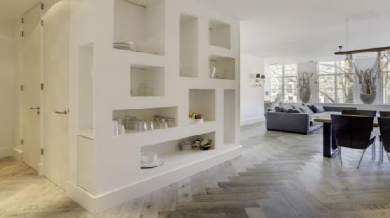 Design luxe Canalhouse