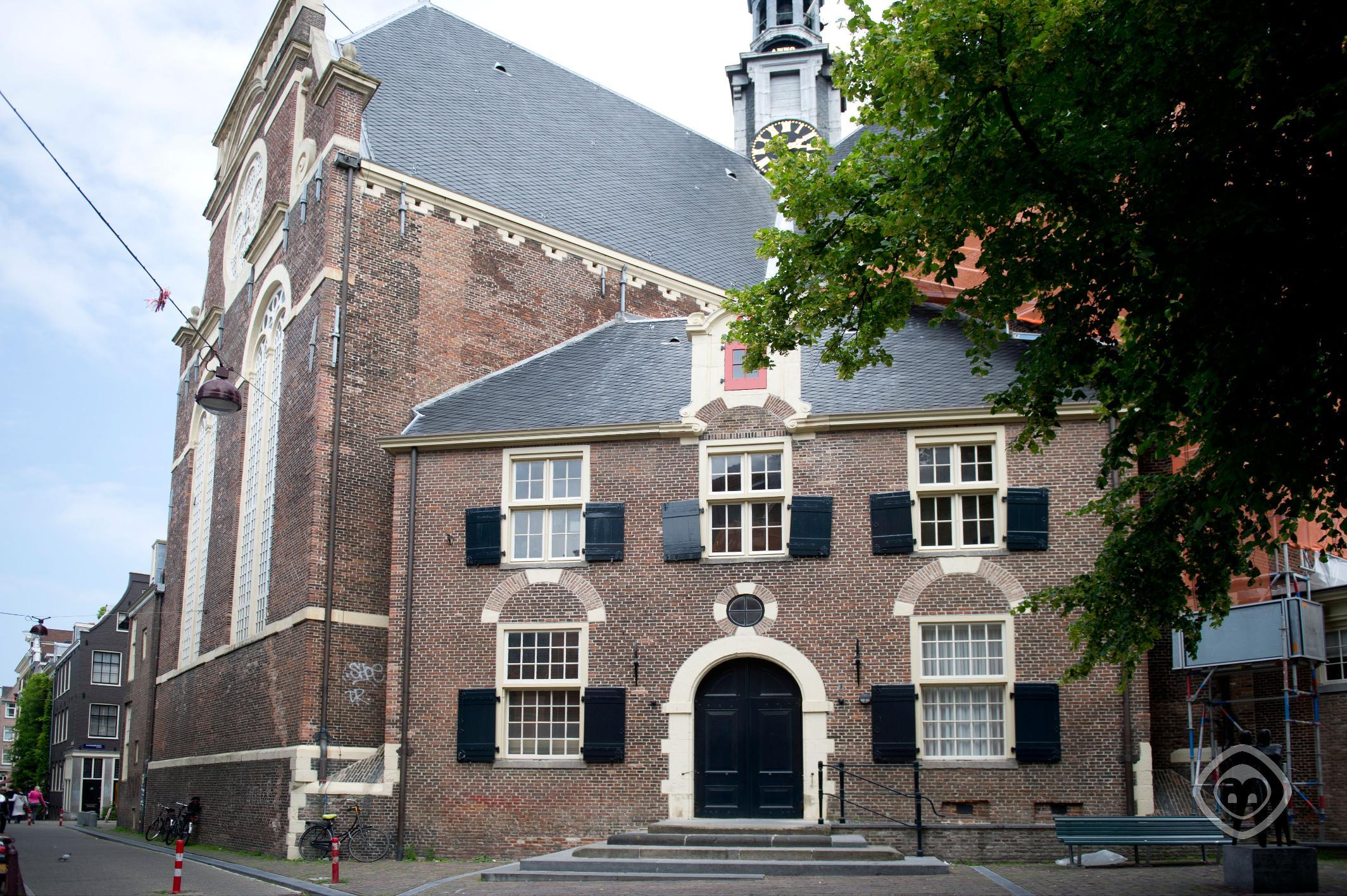 Cosy Jordaan studio Amsterdam photo 22378332